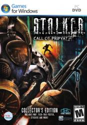 S.T.A.L.K.E.R.: Call of Pripyat para PC