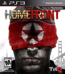 Homefront para PlayStation 3