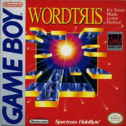 Wordtris para Game Boy