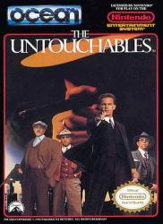The Untouchables para NES