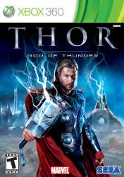 Thor: God of Thunder para Xbox 360