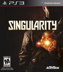 Singularity para PlayStation 3