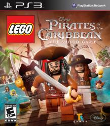 Lego Pirates of the Caribbean: The Video Game para PlayStation 3