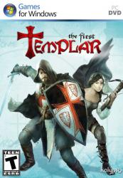 The First Templar para PC