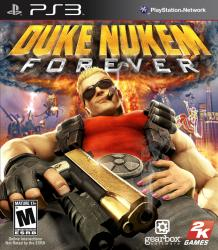 Duke Nukem Forever para PlayStation 3