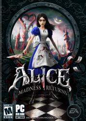 Alice: Madness Returns para PC
