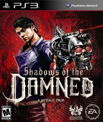 Shadows of the Damned para PlayStation 3