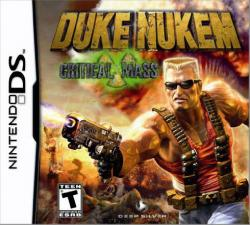 Duke Nukem: Critical Mass para Nintendo DS
