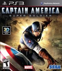 Captain America: Super Soldier para PlayStation 3
