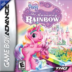 My Little Pony Crystal Princess: The Runaway Rainbow para Game Boy Advance