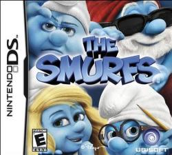 The Smurfs para Nintendo DS