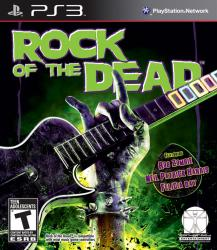 Rock of the Dead para PlayStation 3
