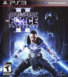 Star Wars: The Force Unleashed II para PlayStation 3