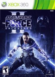 Star Wars: The Force Unleashed II para Xbox 360