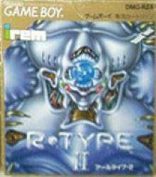 R-Type II para Game Boy