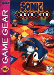 Sonic Labyrinth para GameGear