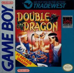 Double Dragon para Game Boy