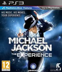 Michael Jackson The Experience para PlayStation 3