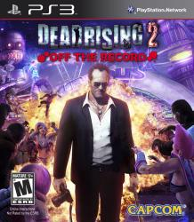 Dead Rising 2: Off the Record para PlayStation 3