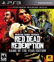 Red Dead Redemption: Game of the Year Edition para PlayStation 3