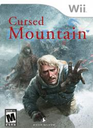 Cursed Mountain para Wii