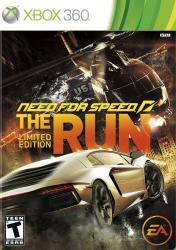Need for Speed: The Run para Xbox 360
