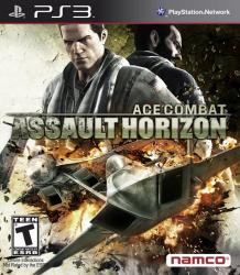 Ace Combat: Assault Horizon para PlayStation 3
