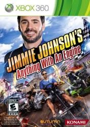 Jimmie Johnson's Anything With an Engine para Xbox 360