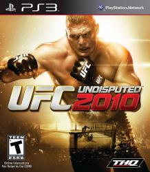 UFC Undisputed 2010 para PlayStation 3