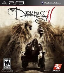 The Darkness II para PlayStation 3