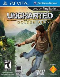 Uncharted: Golden Abyss para Playstation Vita