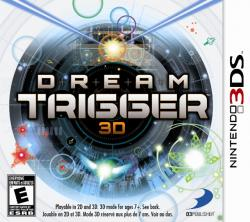 Dream Trigger 3D para Nintendo 3DS