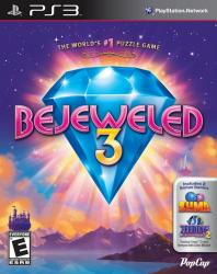 Bejeweled 3 para PlayStation 3