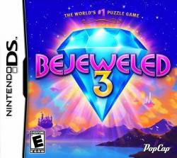 Bejeweled 3 para Nintendo DS