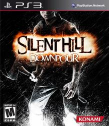 Silent Hill: Downpour para PlayStation 3