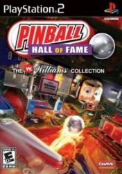 Pinball Hall of Fame: The Williams Collection para PlayStation 2