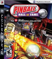 Pinball Hall of Fame: The Williams Collection para PlayStation 3