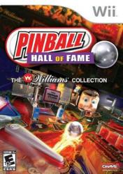Pinball Hall of Fame: The Williams Collection para Wii