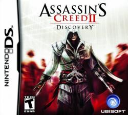 Assassin's Creed II: Discovery para Nintendo DS