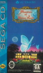 Mansion of Hidden Souls para Sega CD
