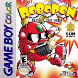 Robopon: Sun Version para Game Boy Color