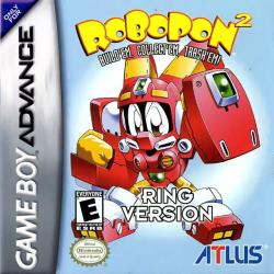 Robopon 2: Ring Version para Game Boy Advance