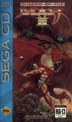 Shadow of the Beast  II para Sega CD