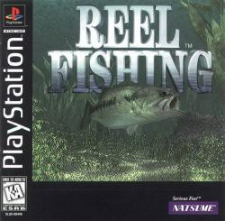 Reel Fishing para PlayStation