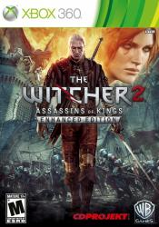 The Witcher 2: Assassins of Kings - Enhanced Edition para Xbox 360