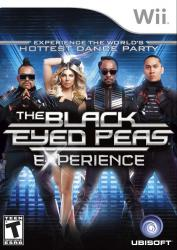 The Black Eyed Peas Experience para Wii
