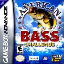 American Bass Challenge para Game Boy Advance