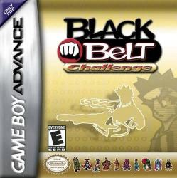 Black Belt Challenge para Game Boy Advance