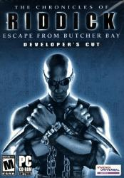 The Chronicles of Riddick: Escape From Butcher Bay para PC