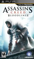 Assassin's Creed: Bloodlines para PSP